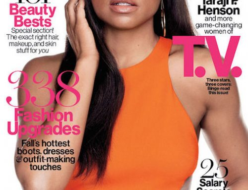 Taraji P. Henson Workout Routine and Diet Secrets
